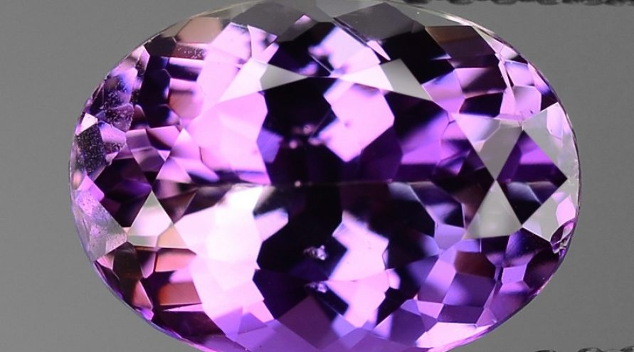 2.61 Carat Unheated World Very Rare Pink Color Tanzanite Gemstone