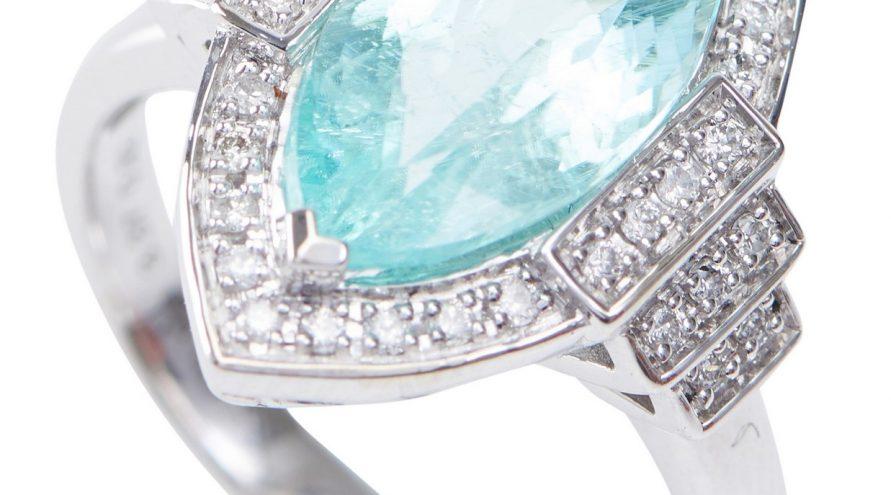 Pariaba Fancy Ring